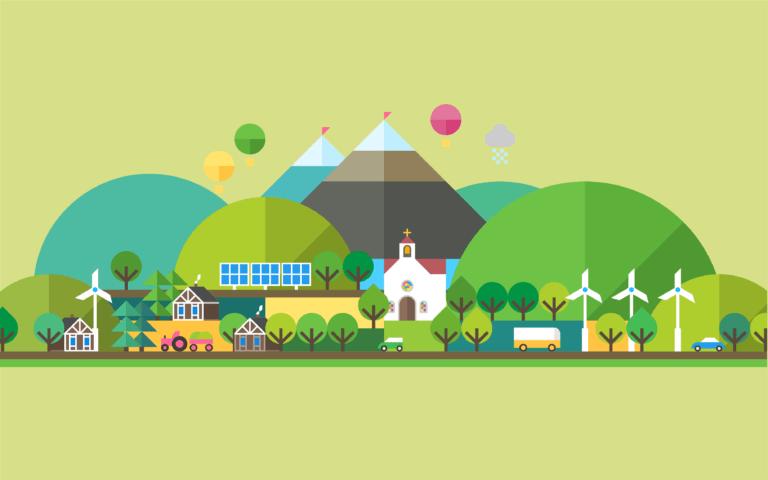 7 Major Rural Development Policies