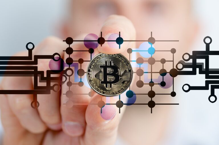 Common Scams with Cryptocurrency