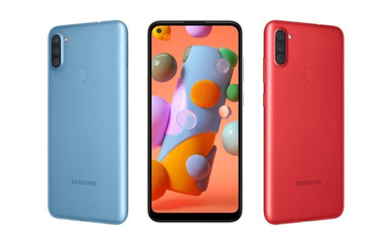 Samsung Galaxy A12: New leaks