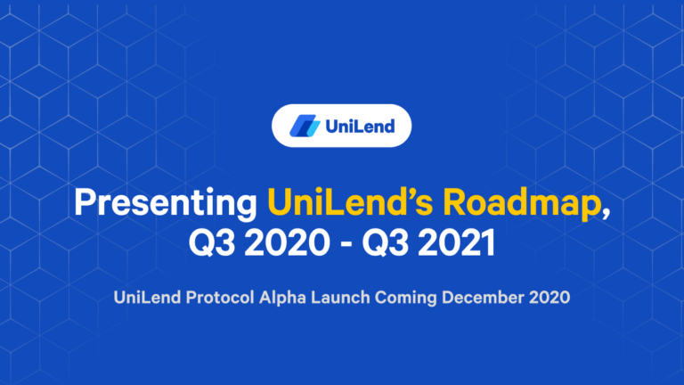 What is Liquidity Mining | UniLend Finance