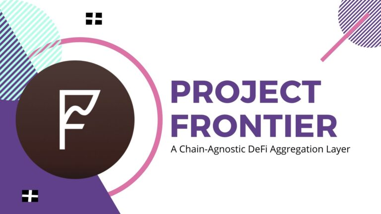 Project Frontier ($FRONT Token) Overview