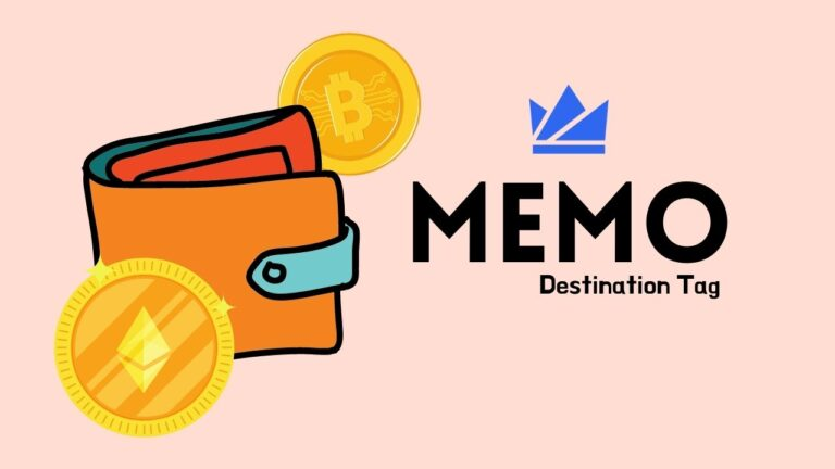 What is Memo in WazirX | Why Memo is needed while Transferring Crypto