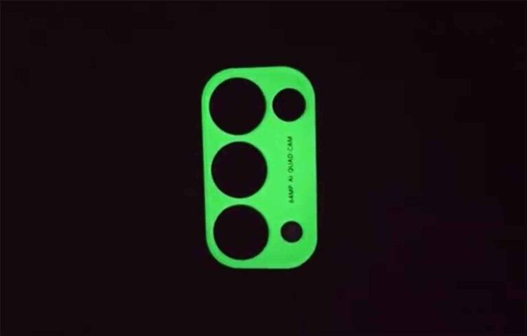 Oppo Reno 5 series: New leaks