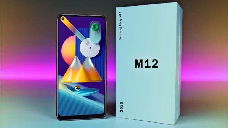 Samsung Galaxy M12 certified for India: Specs leaked