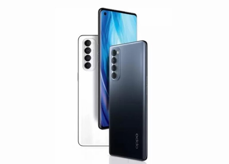 Oppo Reno 5 series leaked: Launch date, Price & Specs