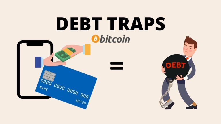 Should you buy things on EMI or pay upfront! Debt Traps which you should avoid