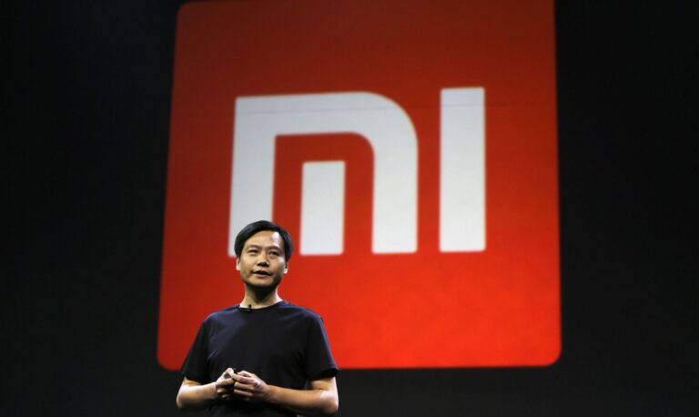 The US is blacklisting Xiaomi and 8 other Companies alleged for Military Links