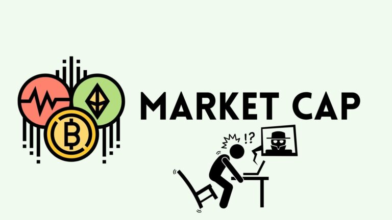 Should you Invest in Cryptocurrency Based on Market Cap? What is Market Cap?