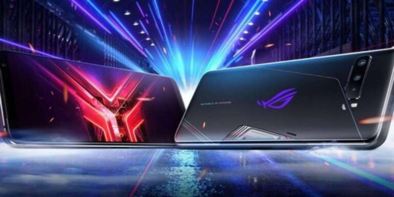 Asus ROG Phone 5 Tipped: Launch date & Specs