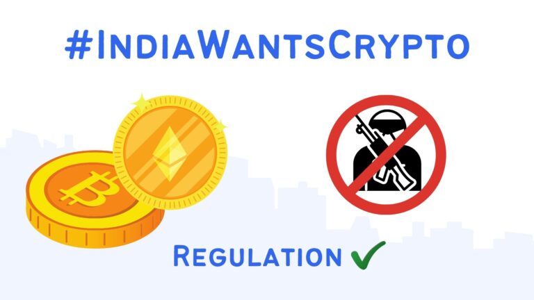 Will India ban Cryptocurrencies? What can you do to prevent this ban