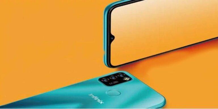 Infinix Smart 5 India Launch Date Announced: Specs & Price