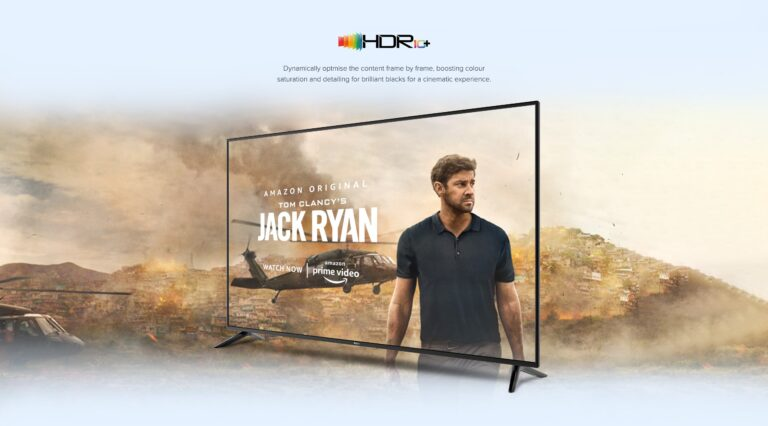Redmi Smart TV X series Launched: Price & Specs