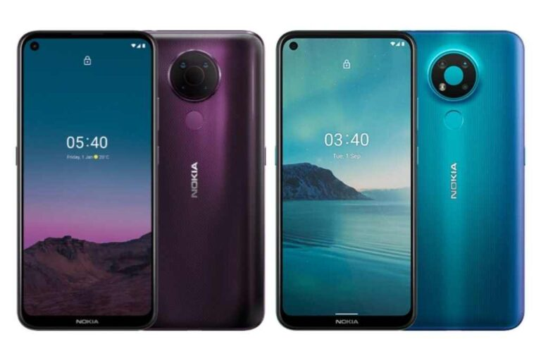Nokia G10 Launch Date leaked: Price & Specs