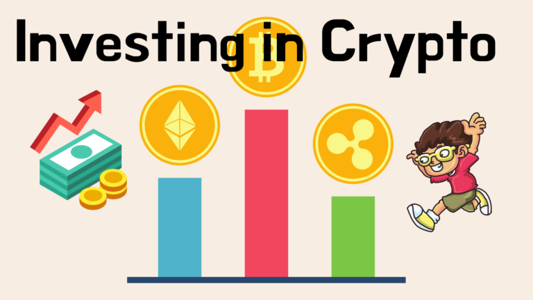 How to not invest in Crypto | Don't lose money !