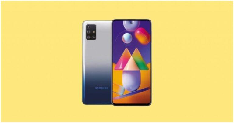 Samsung Galaxy M32 Tipped: Specs