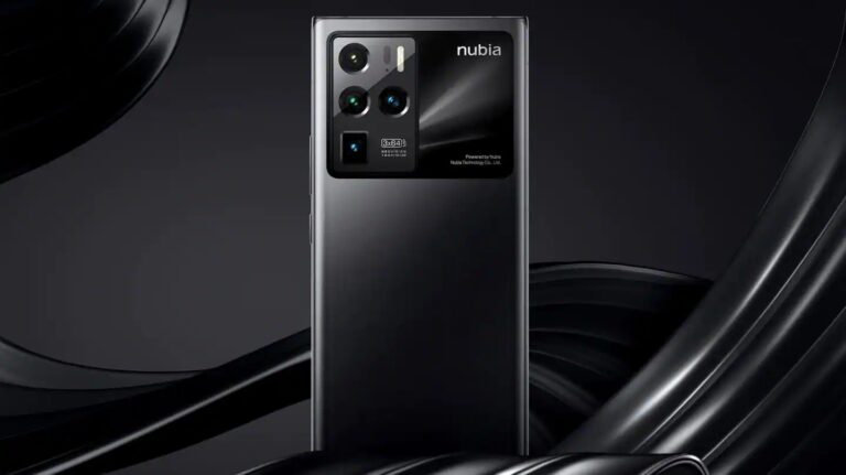 Nubia Z30 Pro Launched: Price & Specs
