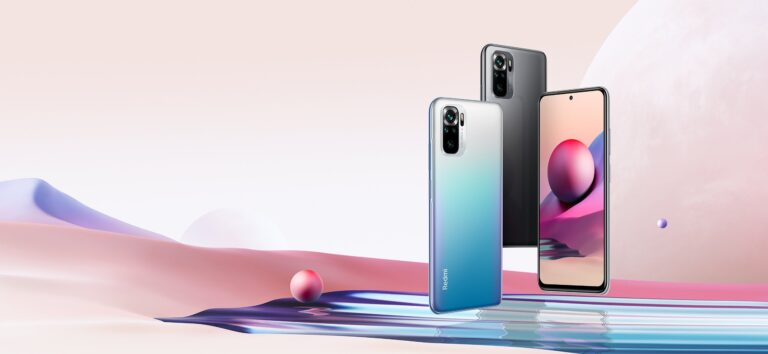 Redmi Note 10S appears on Amazon: Specs & Launch Date