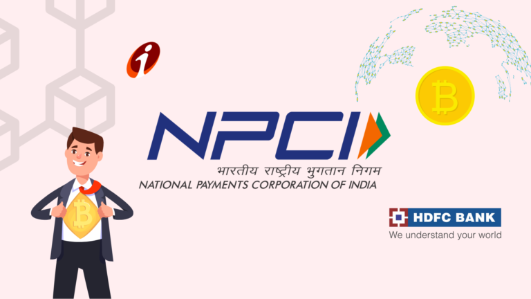 NPCI refuses to prohibit banking transaction-related to Cryptocurrencies | Leaves it to the banks