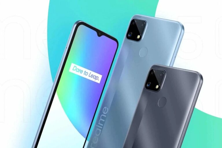 Realme C25s Leaked: Price, Spec & Launch Date