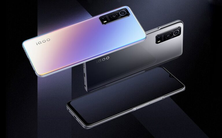 iQOO Z3 5G Teased before Launch: Launch Date & Specs