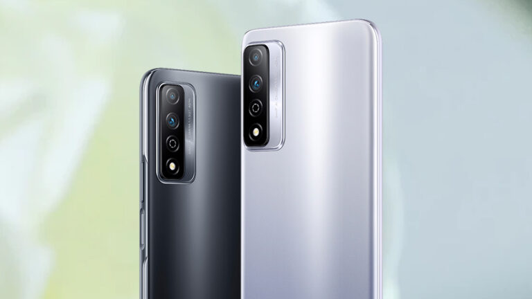 Honor Play 5T Pro Launched: Price & Specifications