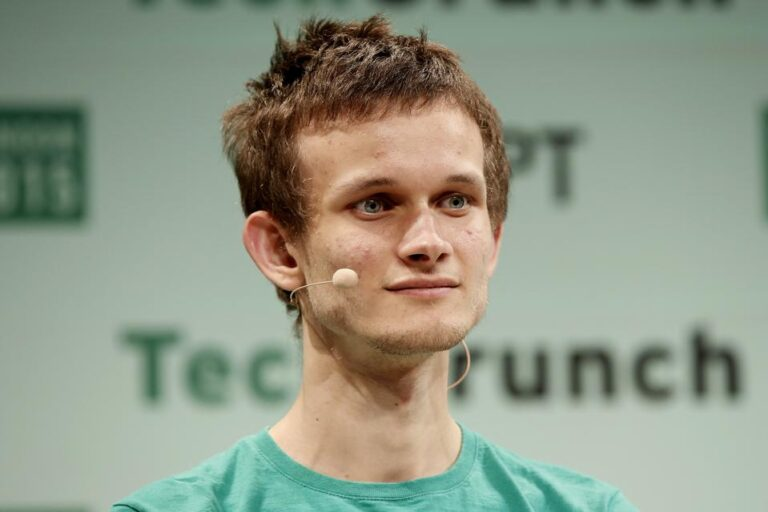 What happened to Vitalik Buterin's Donation to the Indian Crypto Relief Fund?