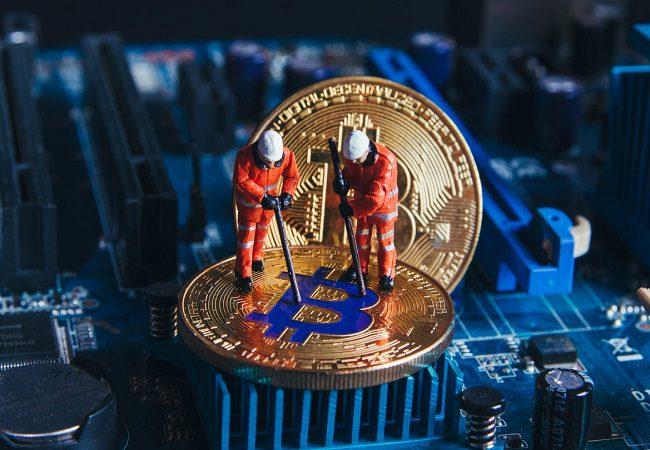 Iran Shutting Down Crypto Mining Farms