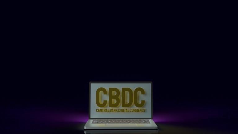 CBDC's – Road to Destruction of Money